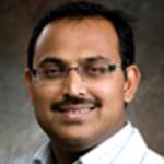 Umamahesh Rangasetty