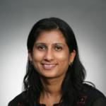 Dr. Sripriya Raman, MD