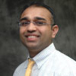 Dr. Suketu N Patel