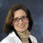 Dr. Maria Markakis Zestos, MD