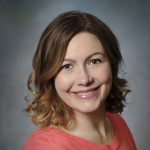 Dr. Julia Rae Middleton