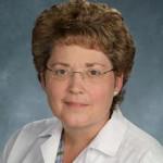 Dr. Patricia Ann Teaford, MD