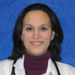 Dr. Annissa Jabarin Hammoud, MD