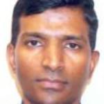 Jagadisharaje Urs