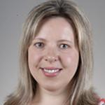 Dr. Svitlana Markivna Zhukivska, MD
