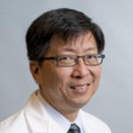 Dr. Daniel Chulyong Chung, MD