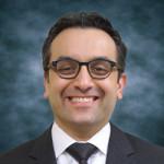 Dr. Ali Ghomi, MD