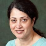 Dr. Ghazala Zafar, MD