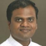 Dr. Kishan Ramachandran, MD