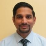 Dr. Ashis Thampan, MD