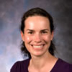 Dr. Katharine Snavely Coffman, MD