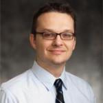 Dr. Luke Carlstrom, MD