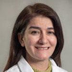 Dr. Masoumeh Ghayouri, MD