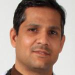 Dr. Ehteshamul Haque Anjum, MD