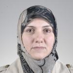 Dr. Safia M Ahmad, MD