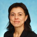 Khumara Huseynova