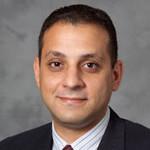Dr. Ahmad Rafeek Farah, MD
