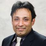 Dr. Sharjeel Ahmad, MD