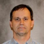 Dr. Mark Richard Klingensmith, MD