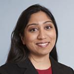 Dr. Sarita Ulhas Patil, MD