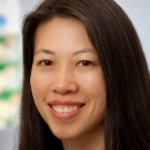 Dr. Alexis Chiang Colvin, MD