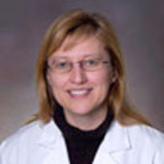 Dr. Heike Gries, MD