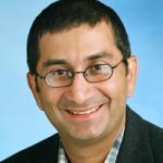 Dr. Shuja Jafar-Ali, MD