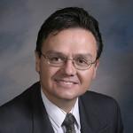 Harold Patino