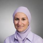 Duha Al-Zubeidi