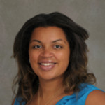 Dr. Christina Pardo Maxis, MD