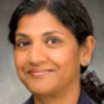 Dr. Vasantha U Vasan, MD