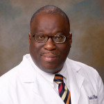Dr. Oswald Anthony Williams, MD
