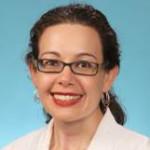 Dr. Kristin Patricia Guilliams, MD