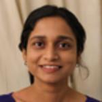 Dr. Jaseena Elikkottil, MD