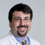 Dr. Mark Chaim Fisher