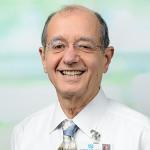 Dr. Gustav Charles Magrinat, MD