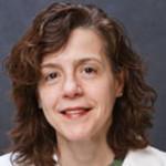 Dr. Zenaide Nicacio Quezado, MD