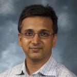 Dr. Sheshadri Madhusudhana, MD