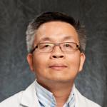 Dr. Hoang Ngoc Pham, DO