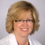 Dr. Jane Goodwin, MD