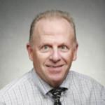 Dr. Robert Meredith Hutton, MD