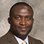 Dr. Razaq Abdullahi Badamosi, MD