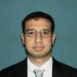Dr. Diptesh Ramnarain Gupta, MD