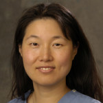 Dr. Lucy J Kim, MD