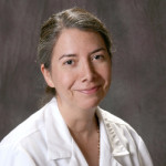 Dr. Maria Angelina Halsted, MD