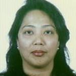 Dr. Leah Saguil Trantham, MD