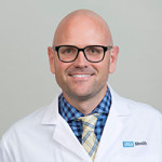 Dr. Andreas Schwingshackl, MD