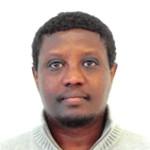 Dr. Berhanu Gossaye Melka, MD