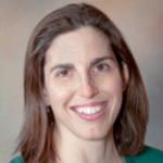 Dr. Jessica Lynn Bloom-Foster, MD