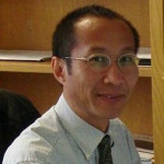 Dr. Yuxiang Ma, MD